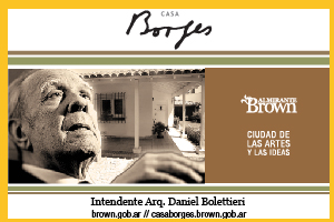 Almte Brown 300 Casa Borges